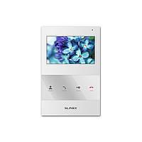Видеодомофон Slinex SQ-04 White
