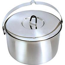 Сковороди, жаровні, каструлі
