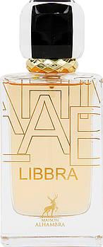 Al Hambra Libbra парфумована вода 100мл
