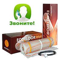 Тепла підлога електрична Нагрівальні мати Fenix 1 м² 160 Вт, фото 1