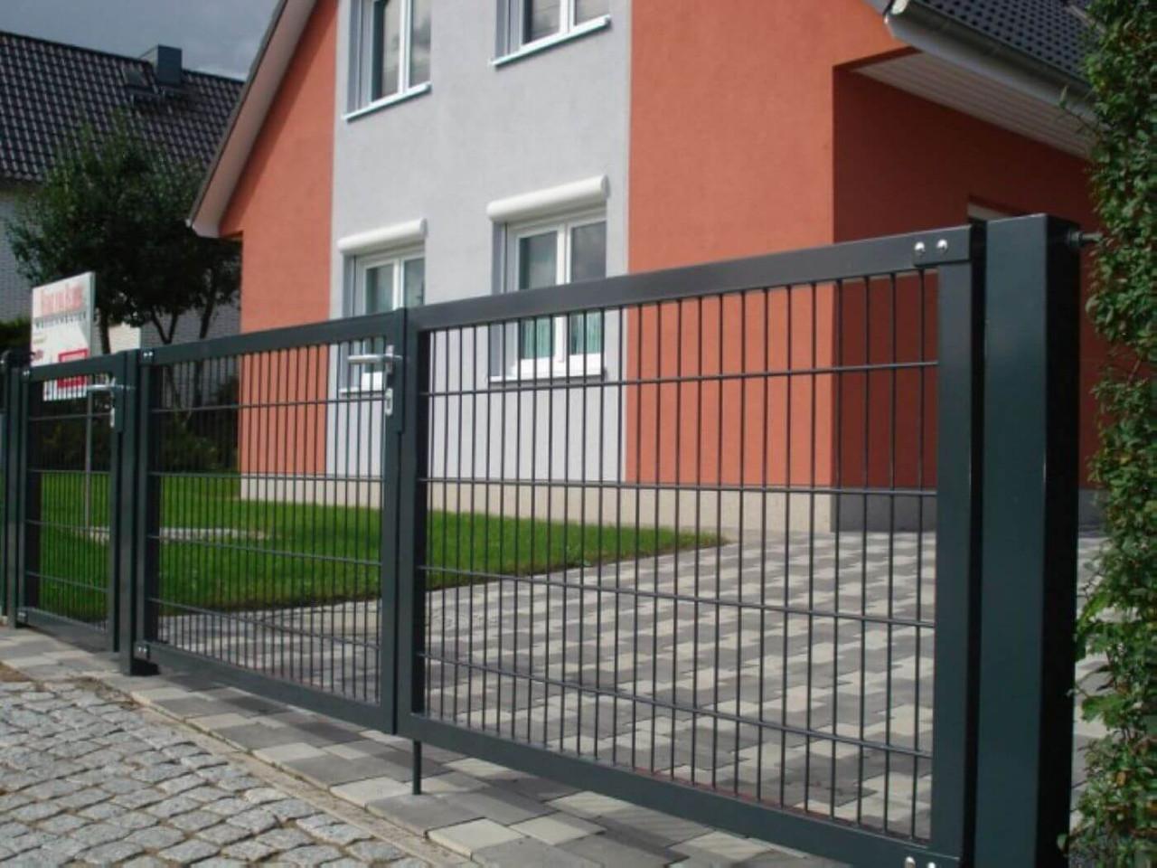Механизм для распашных ворот купить