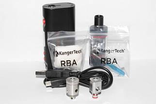 Стартовый набор Kanger SUBOX Mini Starter Kit, фото 3