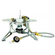 Горелка мультитопливная туристическая Kovea Booster DUAL MAX KB-N0810