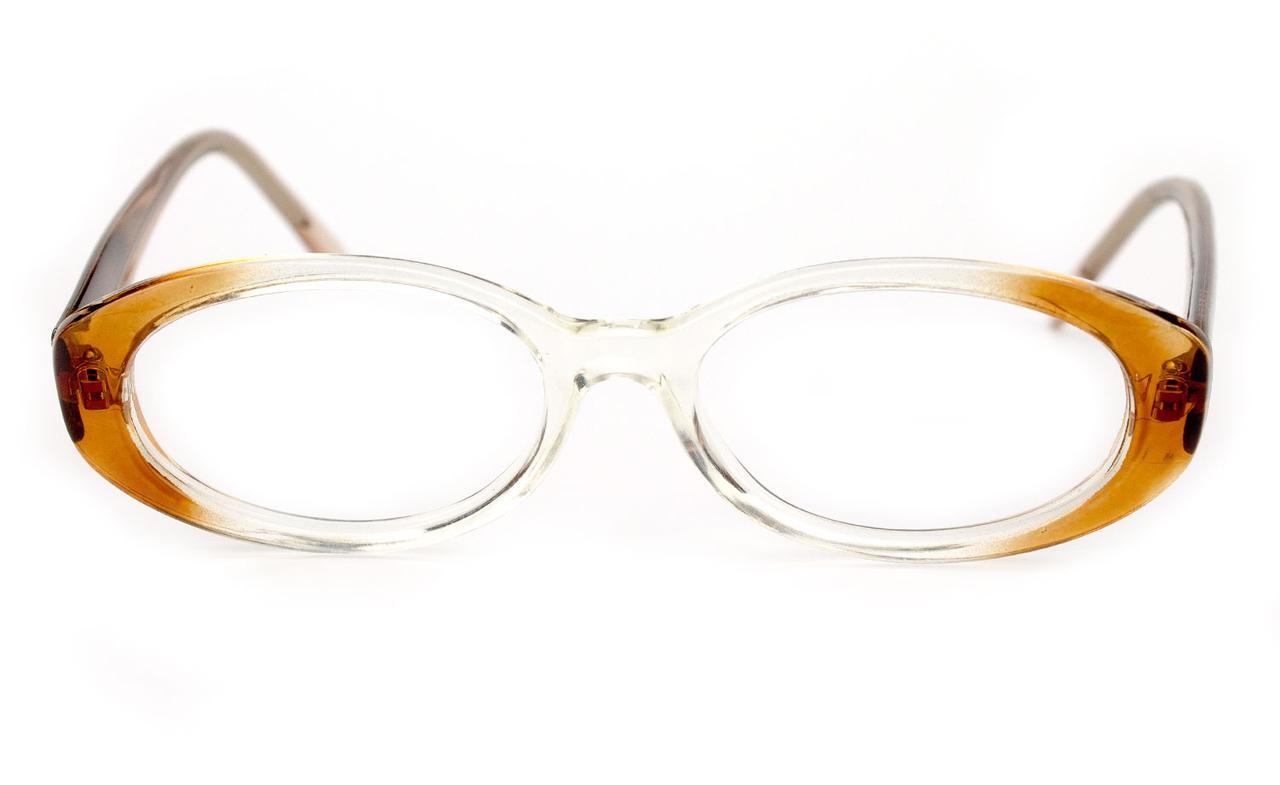Женские очки в оправе под ретро (Изюмская оптика)