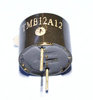 Бузер с генератором 12V TMB12A12  Китай