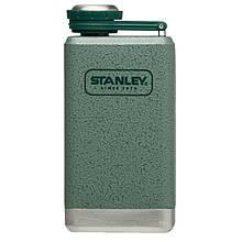 Фляга Stanley Adventure SS (0.140 л), зелена