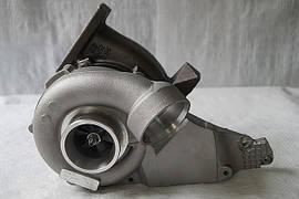 Турбіна / Mercedes / Sprinter 2.7 L / 216 / 316 / 416