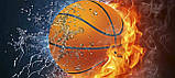 Чашка Баскетбол Basketball, фото 2