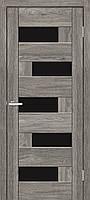 Двери межкомнатные Rino 16 BG NL дуб Денвер