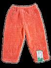 Штаны детские махровые для мальчика и девочки размер 56. От 3шт по 25грн, фото 2