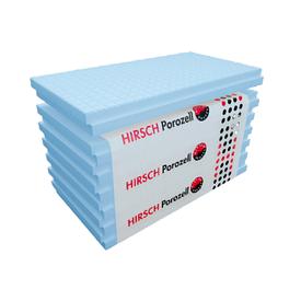 Пінополістирол HIRSCH (Хирш) EPS 100L для теплоізоляції фундаментів