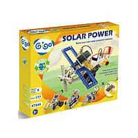 Конструктор детский Gigo Энергия солнца 7349