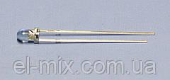 Светодиод инфракрасный d3мм 25мВт IR314B=3014IRAB  CPM