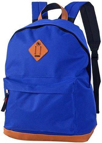 Городской рюкзак с отделением для ноутбука 24 л. DERBY 0100560,22 синий