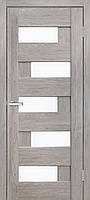 Двери межкомнатные Rino 16 G ПВХ дуб орегон