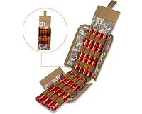 Підсумок Kosibate Molle для дробовика на 25 патронів камуфляж ACU