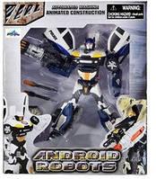 Боевой робот-андроид набор 3, BoldWay (10808-3)