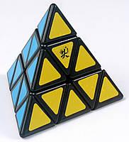 Игрушка-головоломка Dayan Pyraminx black (DYPX14)