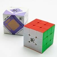 Игрушка-головоломка Кубик DaYan V Zhanchi stickerless white, DaYan (DYZCX1)