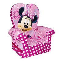 Кресло Минни Маус Marshmallow Furniture ОРИГИНАЛ из Амерки