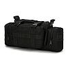 Рюкзак тактичний Molle M-03 6 л 35см х 18см х 10см / Військова сумка, фото 4