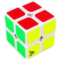 Игрушка-головоломка Fangshi 50 mm Xingyu 2x2x2 white (FSXY23)