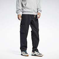 Мужские брюки Reebok Camping Pants(Артикул:GS4190)