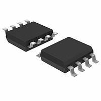 Микросхема памяти AT24C02D-SSHM-B /Atmel/