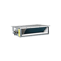 Кондиціонер канальний Mitsushito DGK60HWS1/UGC60HS1 On-Off