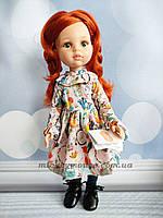 Кукла Паола Рейна Кристи шарнирная 32 см Paola Reina 04852