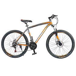 Горный велосипед SPARK MAGNUM 19 (колеса - 26'', алюминиевая рама - 19'', цвет на выбор) БЕСПЛАТНАЯ ДОСТАВКА