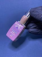 База каучукова кольорова Global Fashion Color French Rubber Base №3, 8 мл