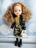 Кукла Паола Рейна Маника шарнирная 32 см Paola Reina 04851