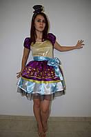 Маделин Хэттер - Дочь Безумного Шляпника, фото 1
