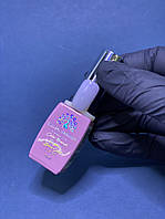 База кольорова каучукова Global Fashion Color French Rubber Base №11, 8 мл
