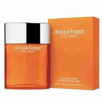 Мужской одеколон Clinique Happy For Men 50ml