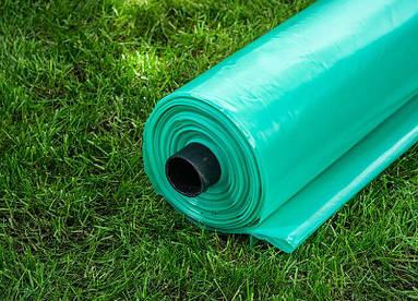 Зелена 100мкр 6м*100м