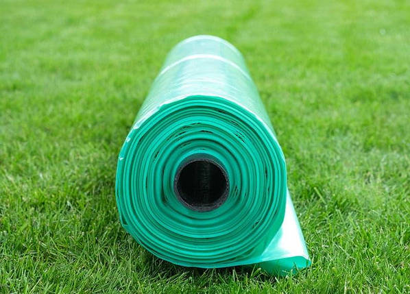 Зеленая 150мкр 6м*50м, фото 2
