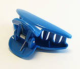 Шпилька для волосся крабик пластик-12 шт. - 6,0 див., фото 2