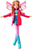 Зимняя магия, Флора, кукла 27 см. WinX (IW01101402)