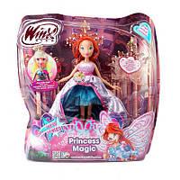 Поющие принцессы, Блум, кукла 27 см. WinX (IW01161401)