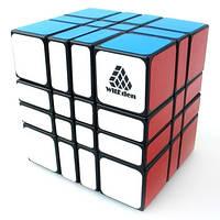 Игрушка-головоломка Кубик Camouflage 4x4x3 black, WitEden (WECF431)