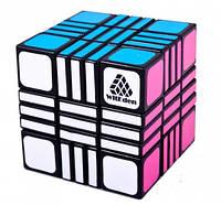 Игрушка-головоломка Кубик Roadblock I black, WitEden (WERB11)