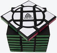 Игрушка-головоломка Кубик Super 3x3x8 I black, WitEden (WES3811)
