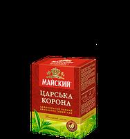 Чай черный Майский Царська корона , 50 гр