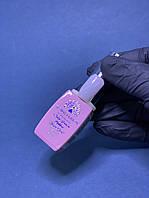 База кольорова каучукова Global Fashion Color French Rubber Base №16, 8 мл