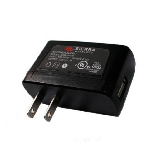 Оригинальное зарядное устройство Sierra W801/W802/754S/763S 5 В 1.2 A