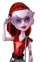 MONSTER HIGH Boo York Operetta - Оперетта