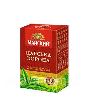 Чай черный Майский Царська корона , 85 гр, фото 2