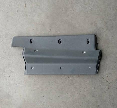 Накладка двері передня нижня ліва FAW 3252, Фав 3252, фото 2